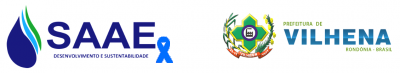 SAAE Vilhena :: Serviço Autônomo de Água e Esgoto